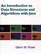 Introduction to Data Structures and…