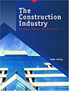 The construction industry : processes,…