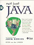 Vanderlinden, Peter: Not Just Java