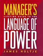 Manager's Lifetime Guide to the Language of…