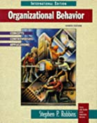 Organizational Behavior: Research and Issues…