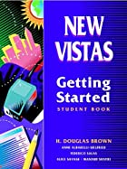 New Vistas, Getting Started (New Vistas) by…