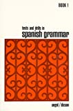 Dixson, Robert J.: Tests and Drills in Spanish Grammar, Book 1