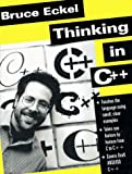 Eckel, Bruce: Thinking in C++