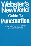 Auriel Douglas: Webster's New World Guide to Punctuation