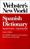 Gonzales, Mike: Webster's New World Spanish Dictionary: Spanish/English English/Spanish