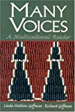 Many Voices A Multicultural Reader