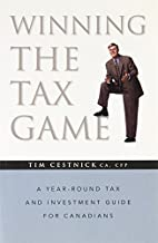 Winning the Tax Game in Canada : A…