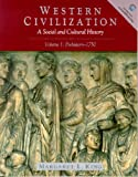 King, Margaret L.: Western Civilization: A Social and Cultural History  Prehistory-1750