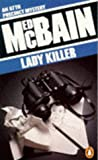 Ed McBain: LADY KILLER (PENGUIN CRIME FICTION)