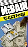 ED MCBAIN: Killer's Payoff (Penguin crime fiction)