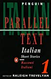 Trevelyan, Raleigh: Italian Short Stories I