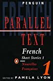 Lyon, Pamela: French Short Stories
