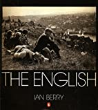 The English by Ian Berry
