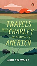 Travels with Charley in Search of America by…