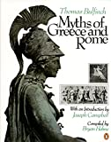 Bulfinch, Thomas: Myths of Greece and Rome