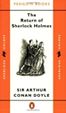 The Return of Sherlock Holmes by Arthur…