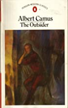 The Outsider (Modern Classics) by Albert…