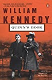 Kennedy, William J.: Quinn's Book