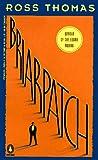Thomas, Ross: Briarpatch (Crime, Penguin)