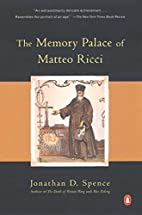 The Memory Palace of Matteo Ricci by…