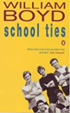 School ties: Good and bad at games, and,…