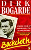 DIRK BOGARDE: Backcloth