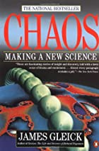 Chaos: Making a New Science by James Gleick