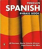 Jill Norman: Penguin Spanish Phrase Book (New Edition) (Spanish Edition)