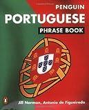 Norman, Jill: Portuguese Phrase Book: New Edition (Phrase Book, Penguin) (Portuguese Edition)