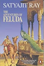 The adventures of Feluda [selections] by…