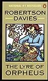 Davies, Robertson.: The Lyre of Orpheus