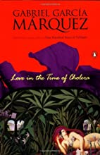 Love in the Time of Cholera (Penguin Great…