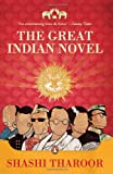Tharoor, Shashi: The Great Indian Novel