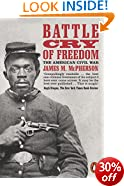 Battle Cry of Freedom: The Civil War Era (Penguin history)