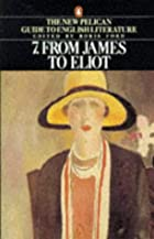 From James to Eliot: Volume 7 of the New…