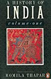 Thapar, Romila: A History of India