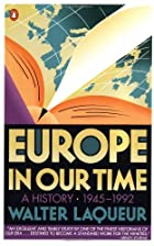 Europe in Our Time: A History 1945-1992 by…