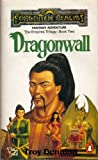 TROY DENNING: Dragonwall (TSR Fantasy)