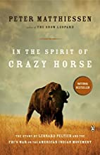 In the Spirit of Crazy Horse by Peter…