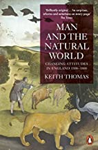 Man and the Natural World: Changing…