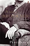 Brookner, Anita: Providence