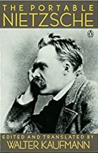The Portable Nietzsche (Portable Library) by…