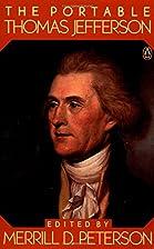 The portable Thomas Jefferson by Thomas…