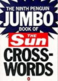 Bradley, Marion Zimmer: Jumbo Book the Sun Cross Book 8 (Penguin Crosswords) (No. 9)