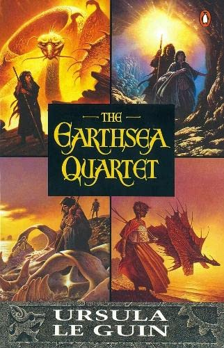 the-earthsea-quartet