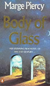 Body of Glass cover