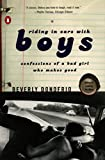 Beverly Donofrio: Riding in Cars with Boys: Confessions of a Bad Girl Who Makes Good