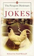 The Penguin Dictionary of Jokes, Wisecracks,…