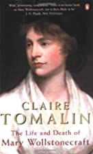 The Life and Death of Mary Wollstonecraft by…
